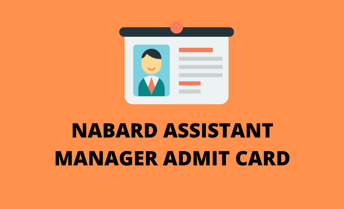 NABARD Assistant Manager Admit Card (1)